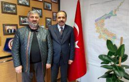 Milletvekilimiz Sayın Muhammet Balta nın Mobisit ziyareti