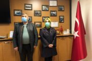 Milletvekilimiz Sayın Bahar Ayvazoğlundan Mobisit'e ziyaret